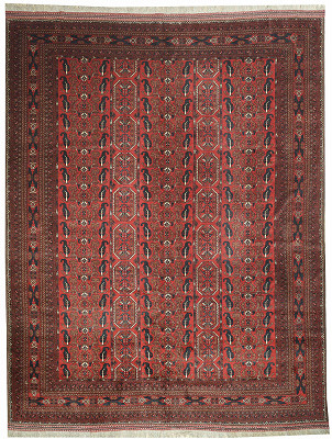 Afghan Rectangle 10x13