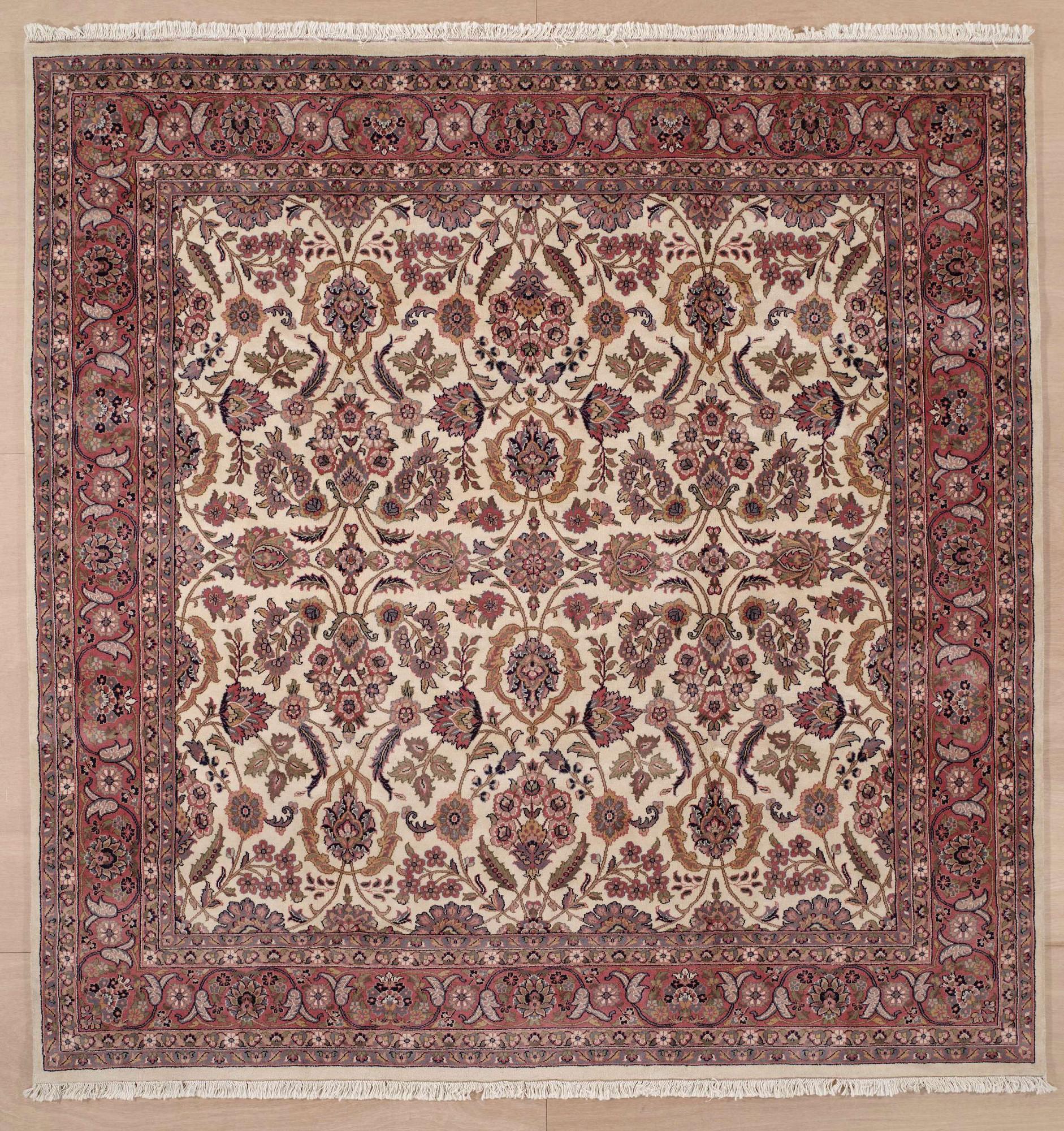 Agra Rectangle 8x8