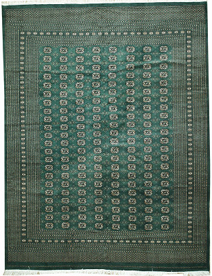 Bokhara Rectangle 9x12