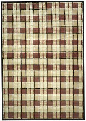 Contemporary Rectangle 12x15