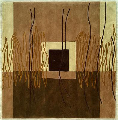 Contemporary Square 8x8