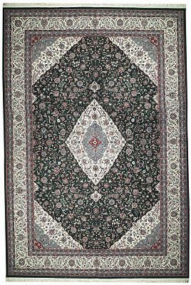 Kashan Rectangle 12x17