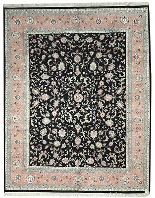 Kashan Rectangle 7x10