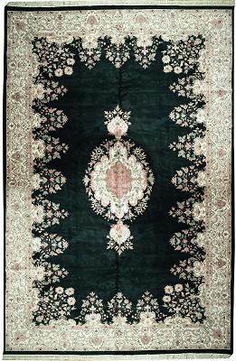 Kerman Rectangle 11x17