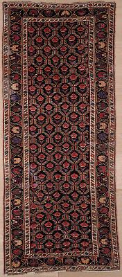Persian Bijar Rectangle 10x4