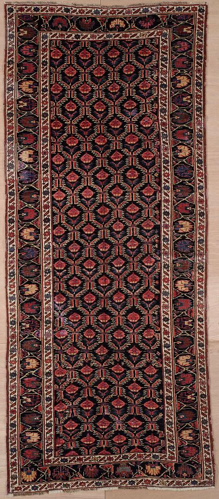 Persian Bijar 10x4