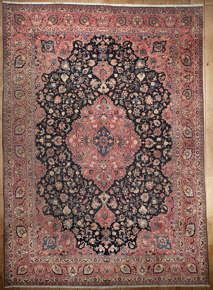 Persian Bijar 9x13