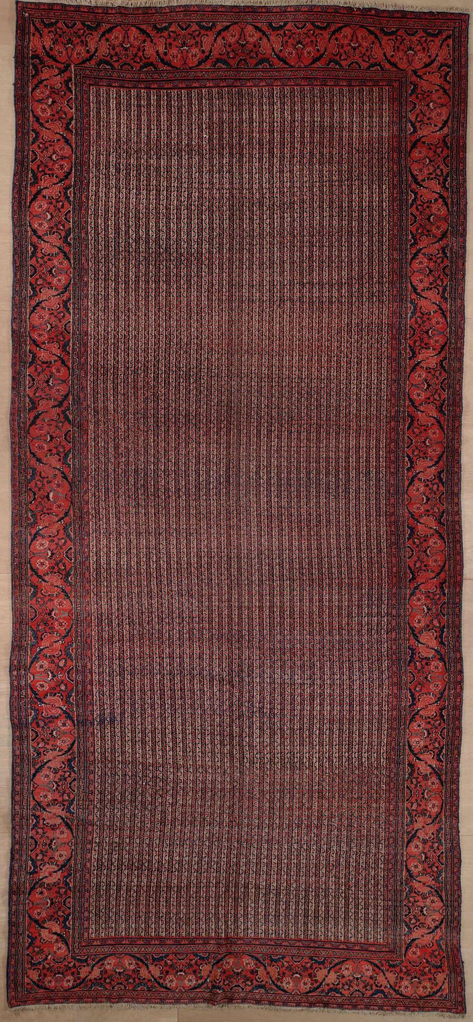 Persian Dorokhsh Rectangle 6x15