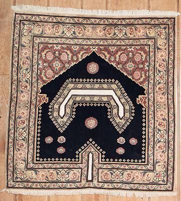 Persian Farahan Square 3x3