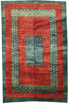 Persian Gabbeh Rectangle 7x11