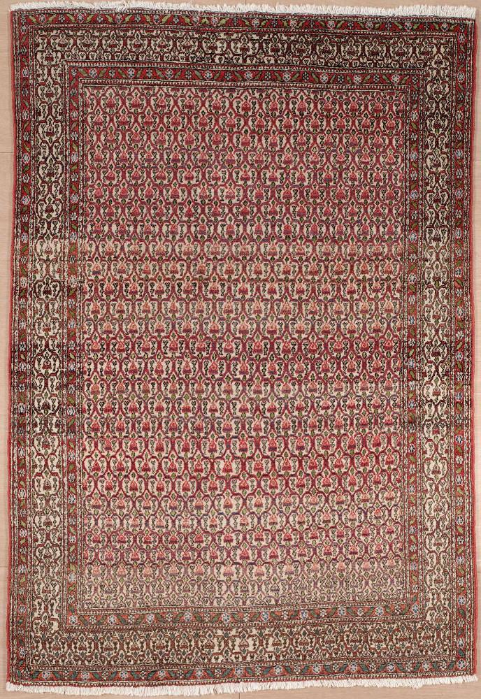 Persian Hamedan 4x6