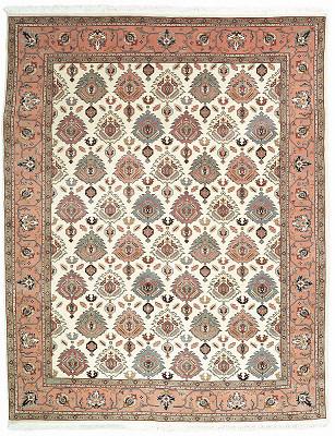 Persian Heriz Rectangle 8x11