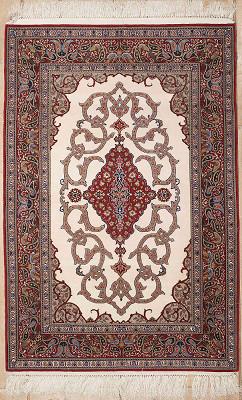 Persian Isfahan Rectangle 3x5