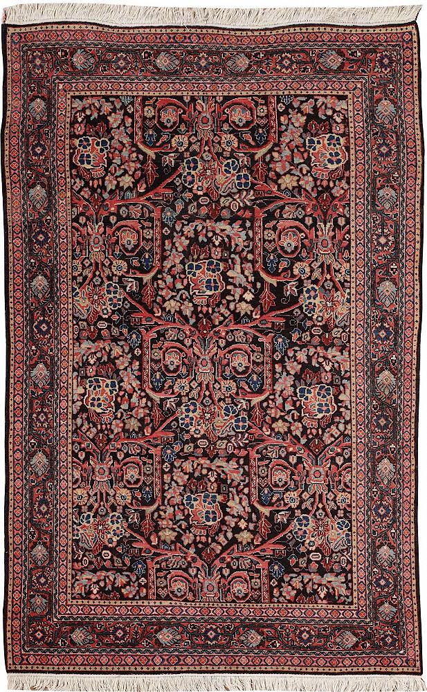 Persian Malayer 4x6