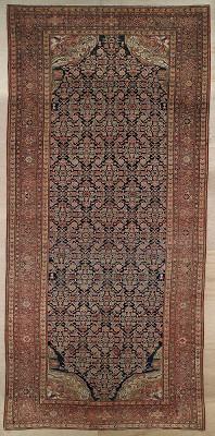 Persian Malayer Rectangle 7x16