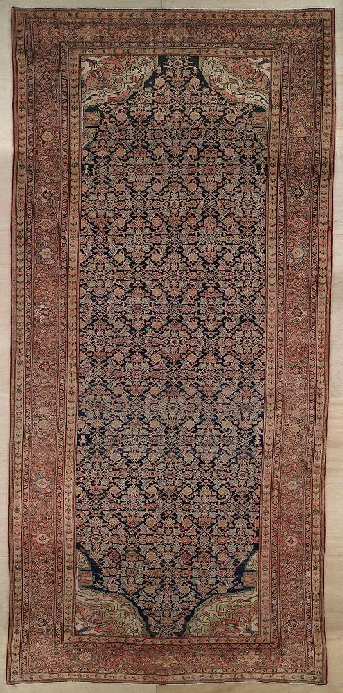 Persian Malayer 7x16