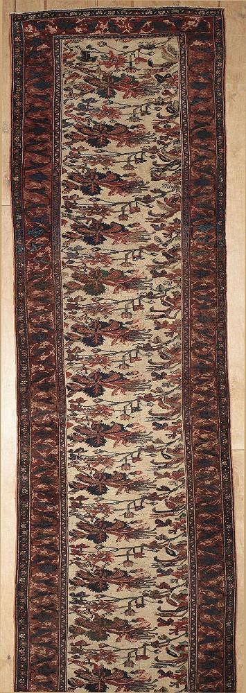 Persian Malayer 3x15