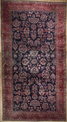 Persian Mohajeran Rectangle 13x25