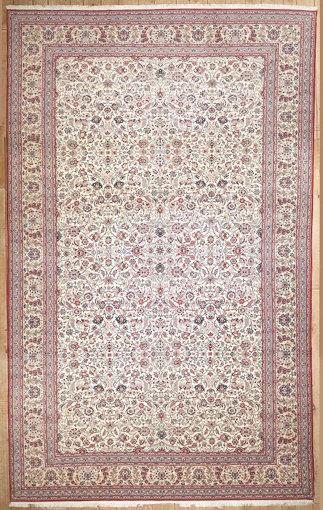 Persian Nain 11x18