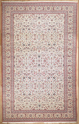 Persian Nain Rectangle 11x18