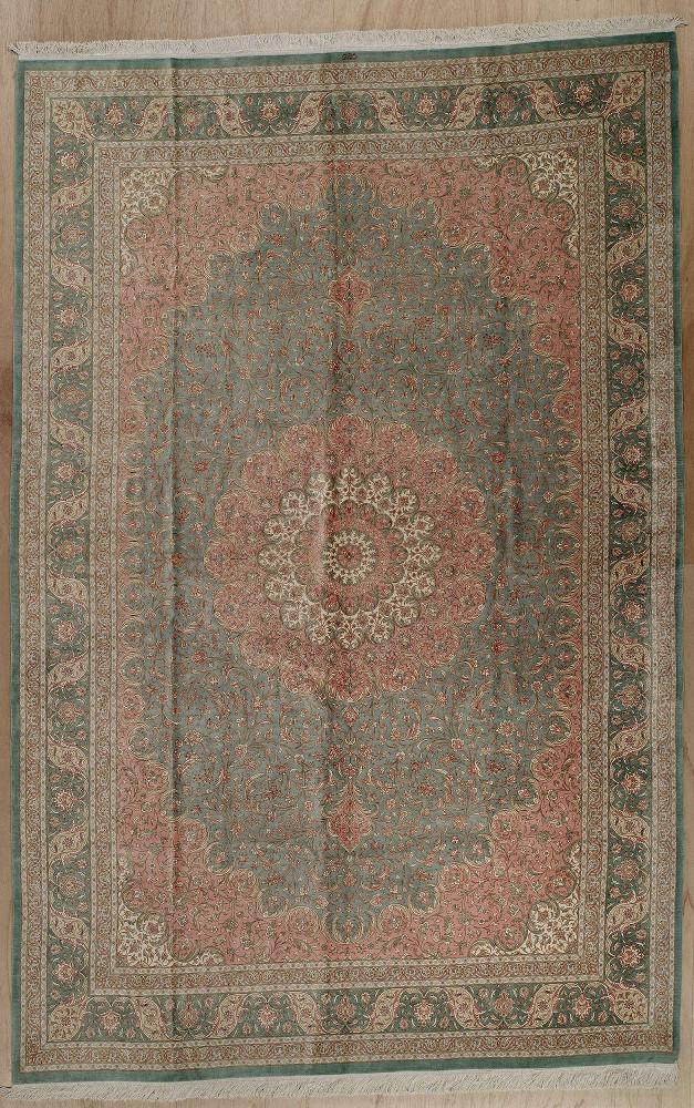 Persian Qum 7x10