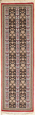 Persian Qum Runner 1x6