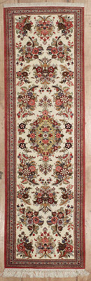 Persian Qum Runner 2x6