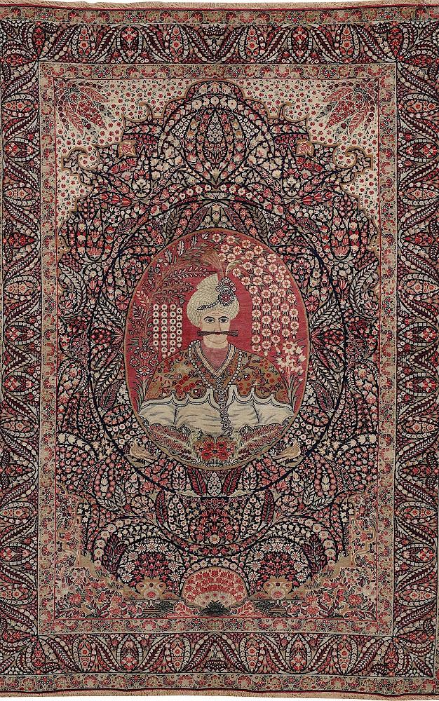 Persian Ravar 4x7