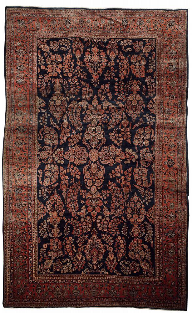 Persian Sar/Mohajer 12x19