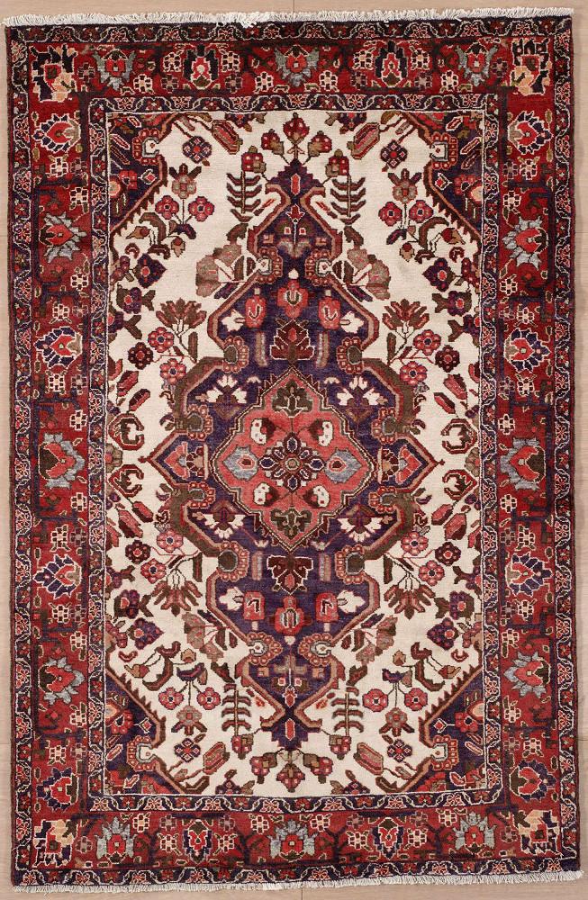Persian Sarouk 4x6