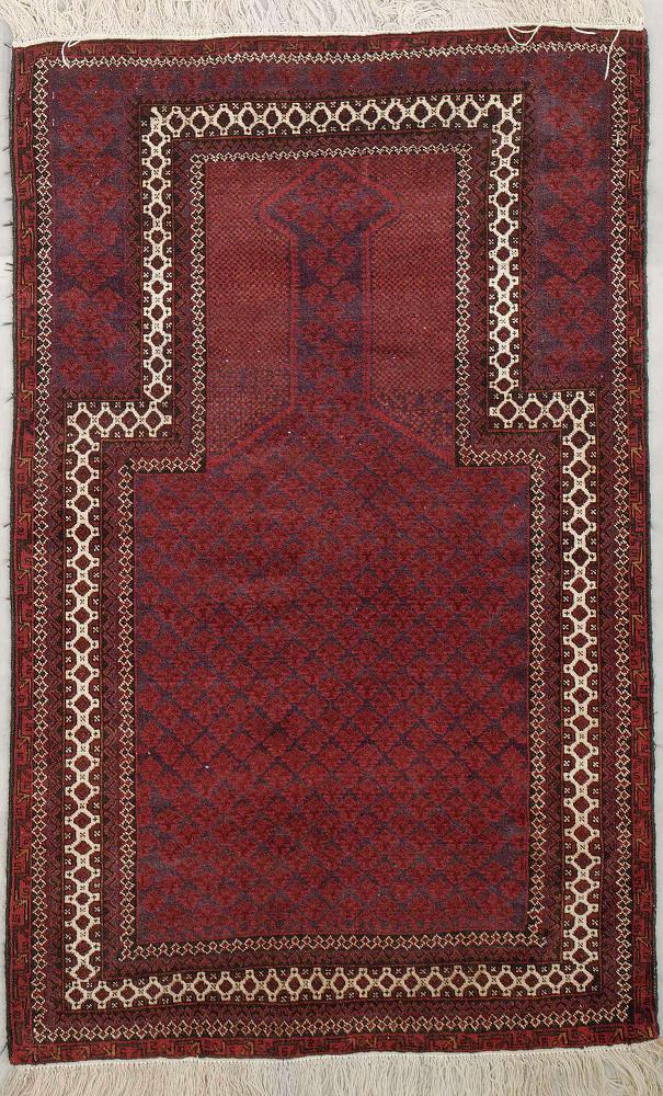 Persian Semnan 4x6