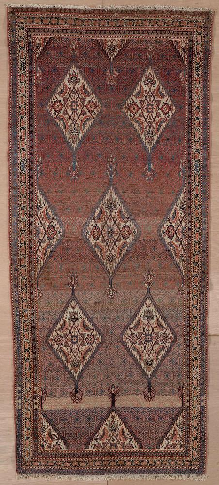 Persian Serapi 4x10