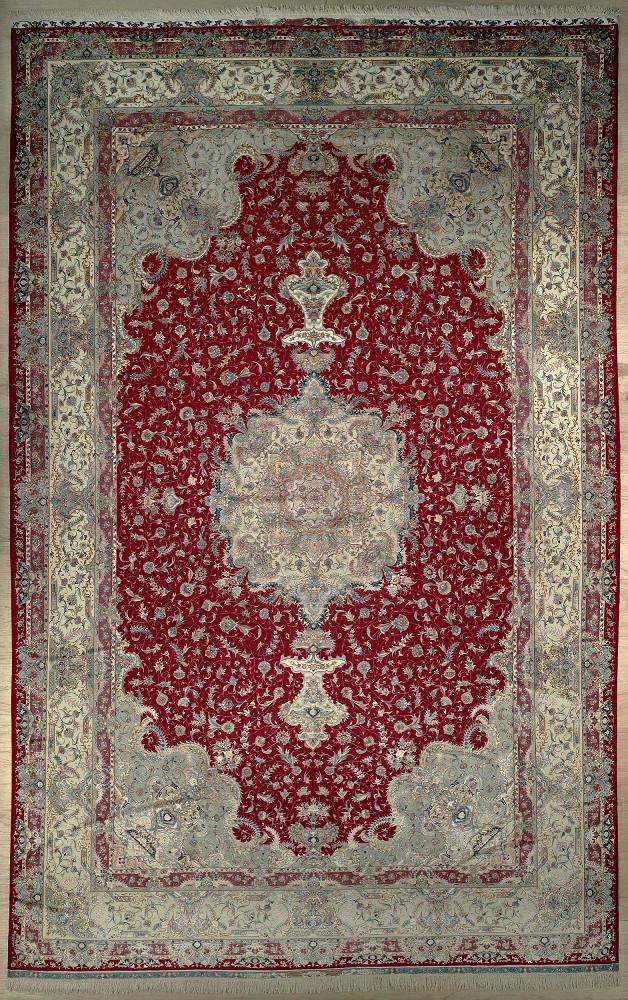 Persian Tabriz 12x20