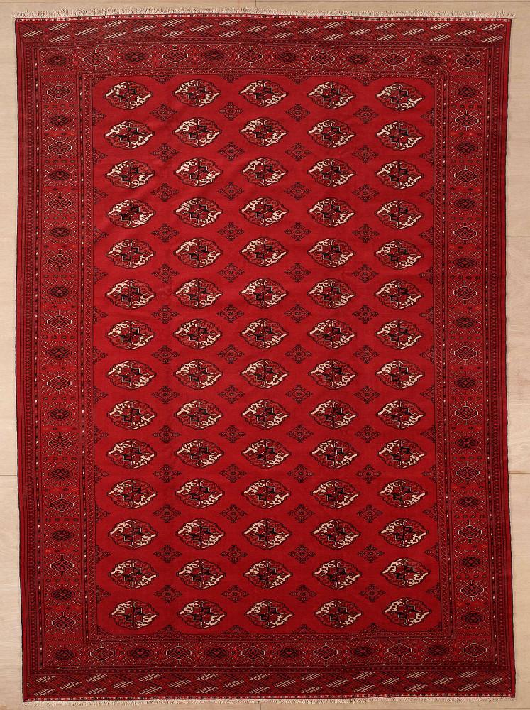 Persian Turkaman 8x11