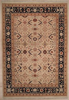 Sarab Rectangle 10x14