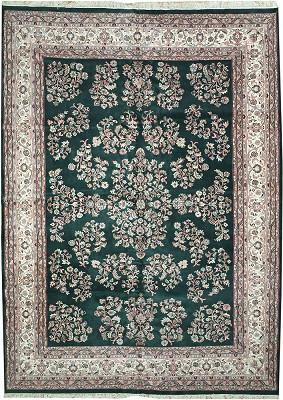 Sarouk Rectangle 10x13