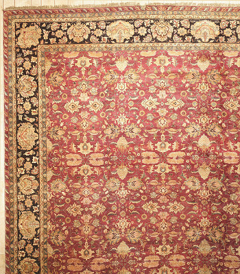 Sultanabad Rectangle 15x25