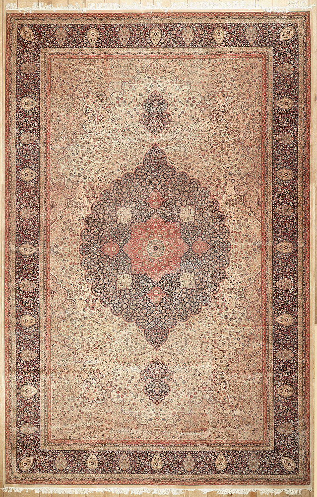 Tabriz 12x18