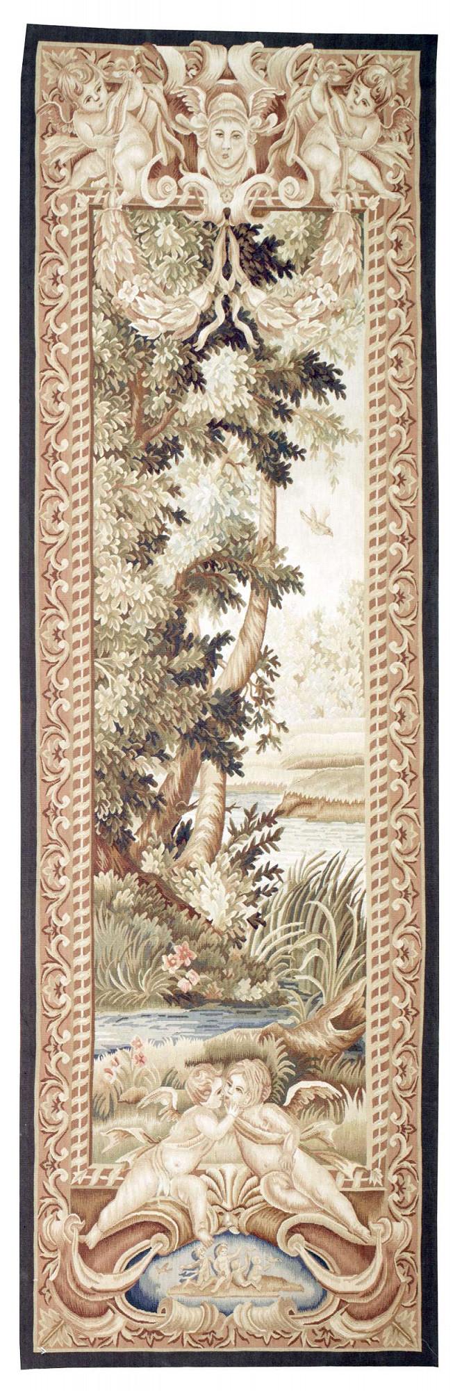 Tapestry 2x7