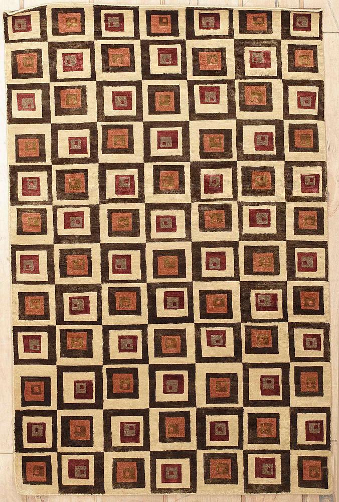 Tibetian 3x4