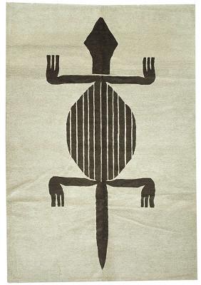 Tibetian Rectangle 5x8