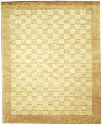 Tibetian Rectangle 8x10