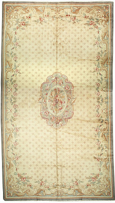 Abussan Rectangle 12x22