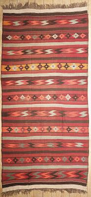 Afghan Rectangle 6x13