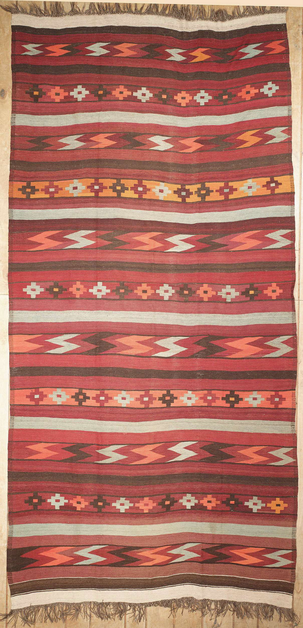 Afghan Rectangle 6x14