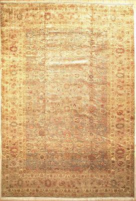 Agra Rectangle 12x17