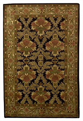 Agra Rectangle 4x6