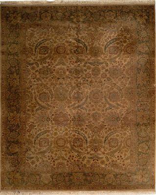 Agra Rectangle 8x9