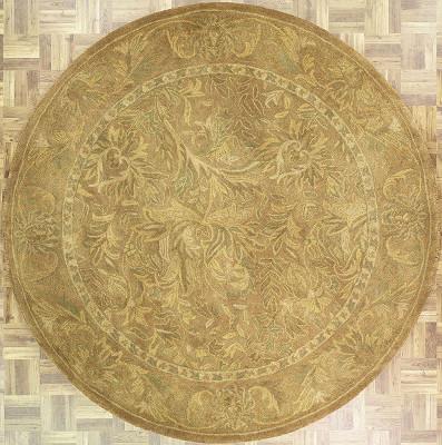Agra Round 4x4