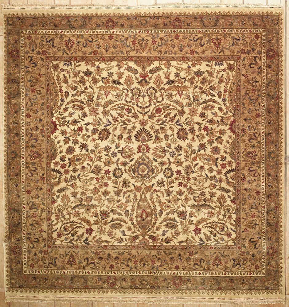 Agra Square 8x9